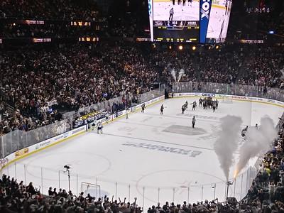 Stanley Cup Playoffs Round 3 Game 3