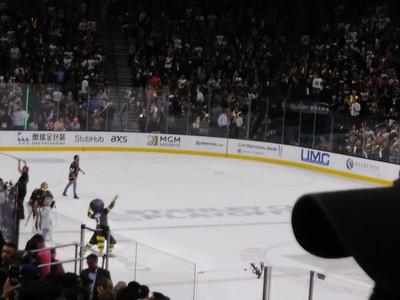 Stanley Cup Playoffs Round 3 Game 4