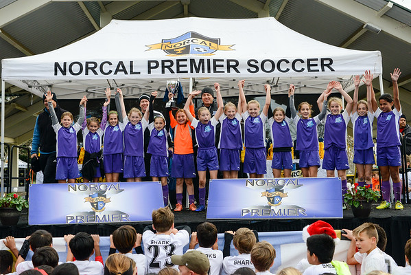 State Cup U11 Winners