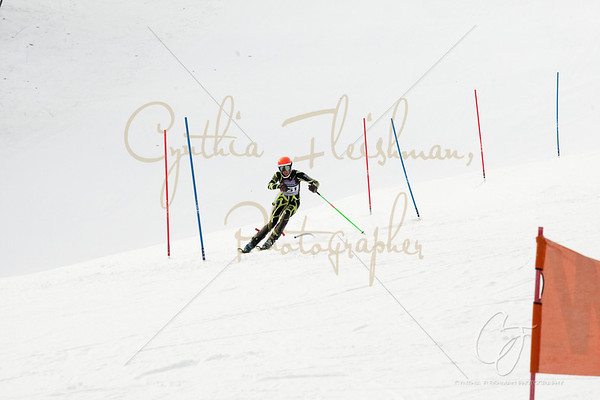 State High School Ski Meet - Wisconsin Day3
