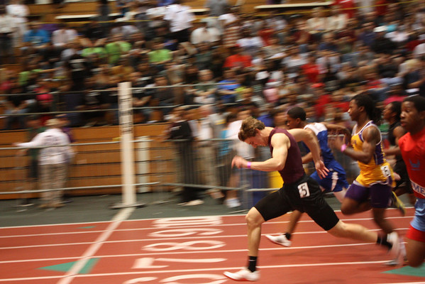State Indoor Track Championship 2-19-11