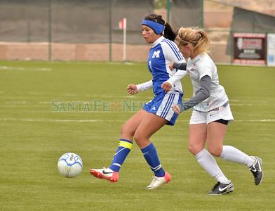 State Soccer, November 9, 2012