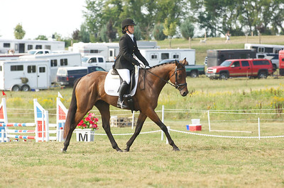 Steepleview Horse Trials