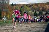 Carli & Stella, 6e année filles<br /> Primary school regional championships<br /> Vallée du Parc, October 4, 2013