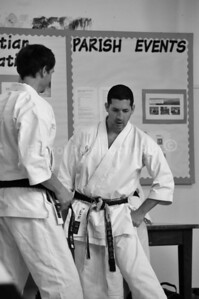 Steve Ubl Sensei Seminar Jun 6th, 2009 at JKASV dojo http://www.jkasv.com