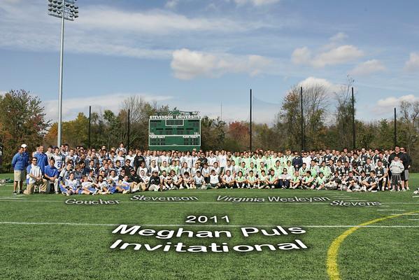 Stevenson Univ Lax 2011 - 2012