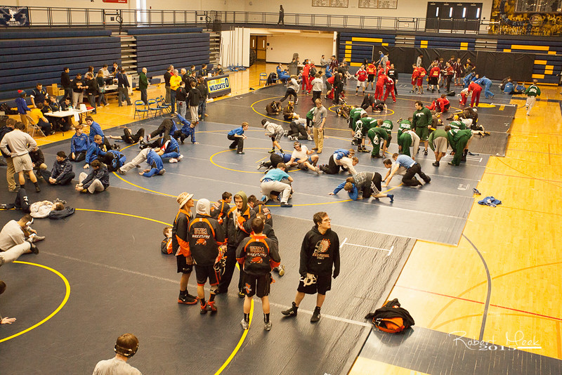 Districts ii