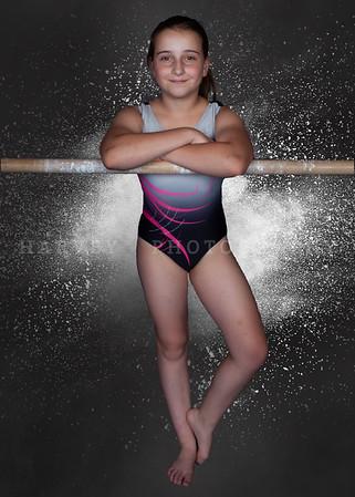 Gymnastics Kylie