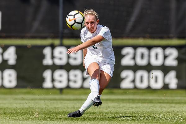 Stony Brook vs Dartmouth Women's Soccer