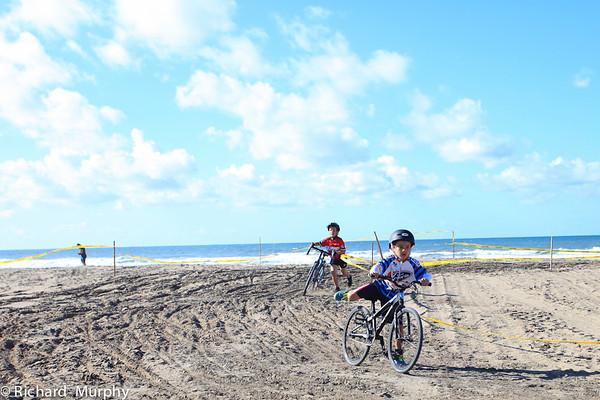 Storm the Beach 2012