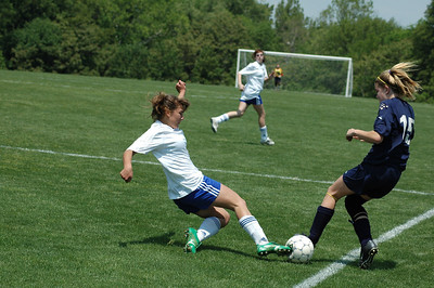 Storm v NVSC Force, May 17, 2008