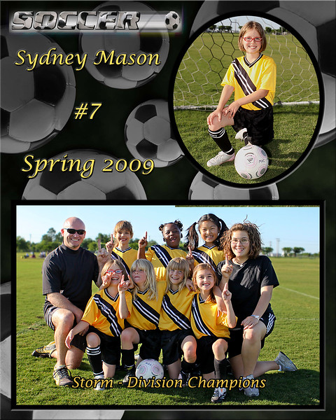 Sydney Spring 2009