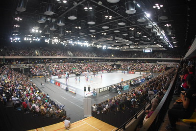 Netball Live 2015 (General)