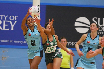 v Celtic Dragons (2015)