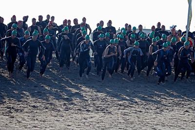 Start of Race #6