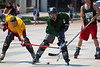 White House STREET HOCKEY : In-line (roller) hockey on the closed portion of Pennsylvania Ave between 15th & 17th St. in front of the White House  Viewing Recommendation - click on the SLIDESHOW bar on the right to open a hi res full screen Flash player