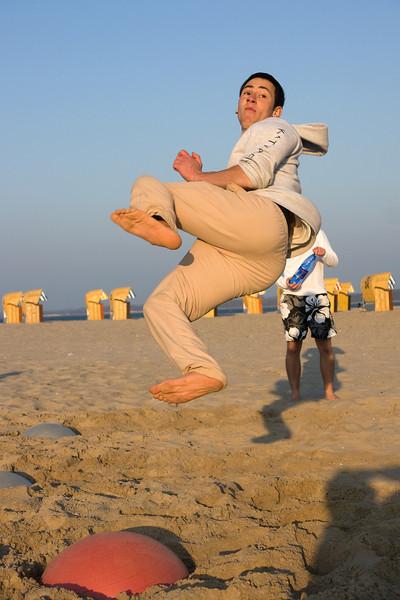 Stretching gravity