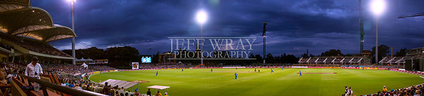 Adelaide Strikers Panorama b