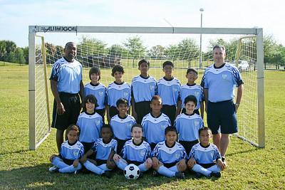 Strikers 2011