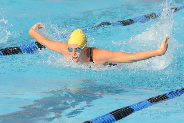 Suburban Swim Association 2010 Championships - Friday, 7/30/10