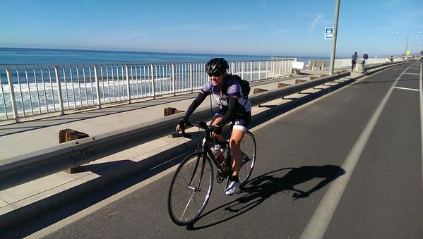 2014 Sue Bike Ride