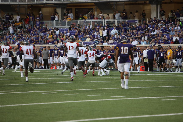 Sul Ross at UMHB 2