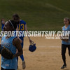 Sullivan West vs Family School Softball :