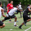 Summer Passing League-  Playoffs-0124