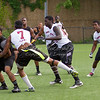 Summer Passing League-  Playoffs-0118