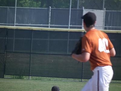 Lookouts Baseball Summer League-Jalen