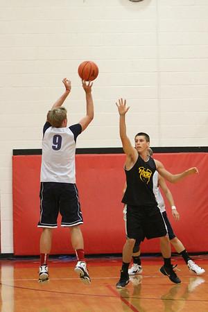 Summer Basketball 2012