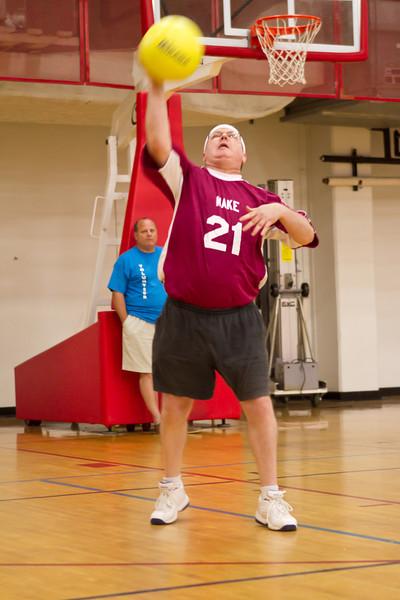 2011 Volleyball