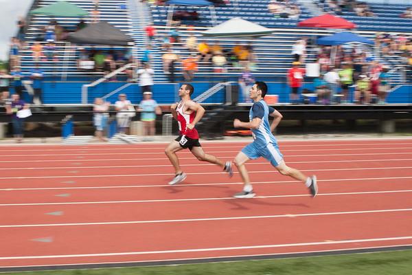 2016 Athletics
