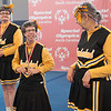 June 4, 2016. Special Olympics NC Summer Games, Cheerleading competition, Raleigh, NC. Copyright © 2016 Jamie Kellner. All Rights Reserved.