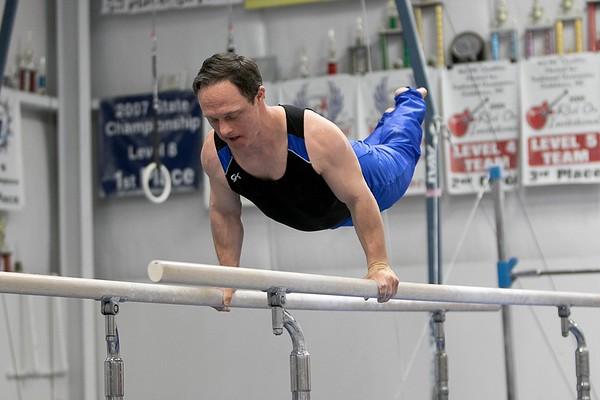 2016 Gymnastics