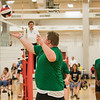 June 5, 2016. Special Olympics NC Summer Games, Volleyball competition, Raleigh, NC. Copyright © 2016 Jamie Kellner. All Rights Reserved.