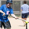 Speical Olympics 2017 Summer Games Softball Skills