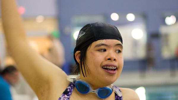 2017 Swimming