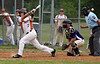 Morelanders at Warminster Legion baseball June 19, 2015.<br /> Bob Raines--Montgomery Media