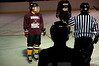 Alumni Hockey Game 2013  70369