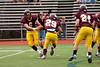 Varsity Football vs Johnson 49-7 @ Metro Sept26  15413