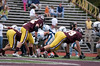 Varsity Football vs Johnson 49-7 @ Metro Sept26  15437