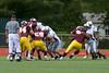 Varsity Football vs Johnson 49-7 @ Metro Sept26  15411
