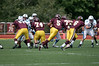 Varsity Football vs Johnson 49-7 @ Metro Sept26  15455