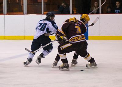 Summit HS Hockey 2009-2010