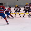 Summit Varsity Hockey