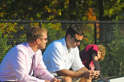 Summit High School Fall Sports