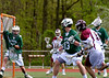 Summit Lax vs Delbarton 9-5 Apr 30 2011 @ Metro  36536