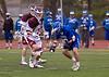 Summit Lax vs Westfield 5-1 Apr 6 2011 @ Metro  34889
