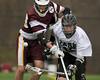 Varsity Lacrosse vsHanover Park Apr 3 @ Metro  5373